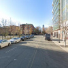 Garage parking on Hudson Street in Jersey City