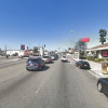 Outside parking on Imperial Highway in Lynwood