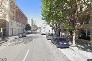 parking on Jackson St in San Francisco