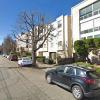 Garage parking on Jayne Avenue in Oakland