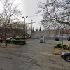 Outside parking on Jefferson Street in Oakland