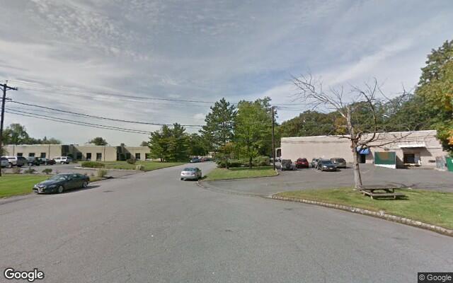 parking on Kingsbridge Road in Fairfield Township