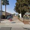 Outside parking on Lafayette Street in Santa Clara