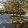 Outdoor lot parking on Lake Park Drive Southeast in Smyrna