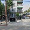 Garage parking on Las Palmas Avenue in Los Angeles