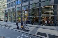 parking on Lexington Ave in Manhattan