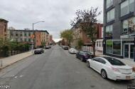 parking on Lexington Avenue in Brooklyn