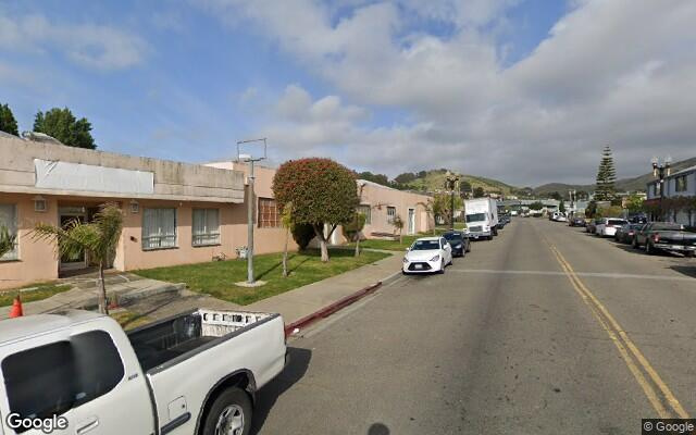 parking on Linden Avenue in South San Francisco