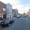 Outside parking on Logan Avenue in Jersey City