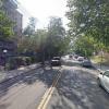 Garage parking on Longwood Avenue in Brookline