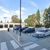 Garage parking on Macarthur Boulevard in Irvine