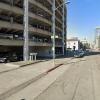 Outside parking on Madison Street in Oakland