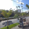 Garage parking on Main Street in Santa Monica