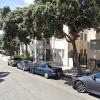 Outside parking on Marine Street in Santa Monica
