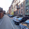 Outside parking on Marlborough Street in Boston
