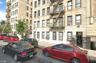 parking on Marmion Ave in The Bronx