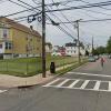 Outside parking on Monroe Avenue and Louisa Street in Elizabeth