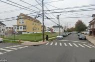 parking on Monroe Avenue and Louisa Street in Elizabeth