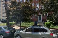 parking on Monroe Street in Hoboken
