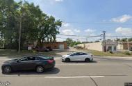 parking on Mound Road in Warren