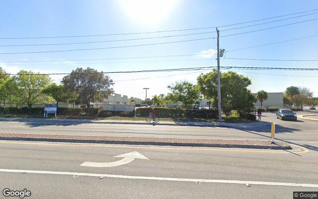 parking on N Australian Ave in West Palm Beach