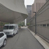 Garage parking on N Columbus Dr in Chicago