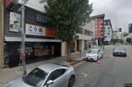 parking on N Spring St in Los Angeles