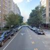 Outside parking on N Street Northwest in Washington