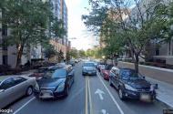 parking on N Street Northwest in Washington