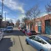 Garage parking on Ninth Street in Berkeley
