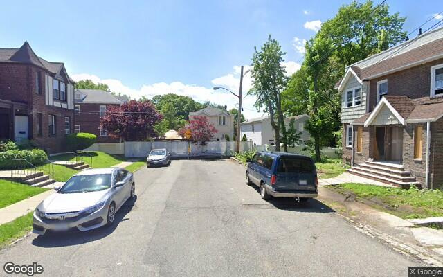 parking on Norma Pl in Staten Island