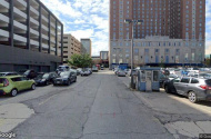 parking on North 5th Street in Milwaukee