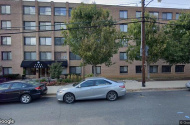 parking on North Adams Street in Arlington County