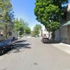 Outside parking on Northwest Davis Street in Portland