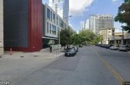 parking on Nueces Street in Austin
