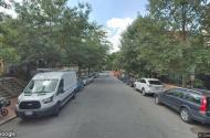 parking on O Street Northwest in Washington