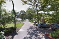 parking on Oak Ave in Centereach