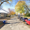 Outside parking on Oakland Avenue in Ann Arbor