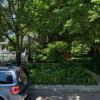 Outside parking on Orrington Avenue in Evanston