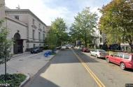 parking on P Street Northwest in Washington