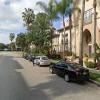 Garage parking on Pacific Promenade in Playa Vista