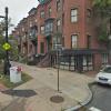 Driveway parking on Pembroke Street in Boston