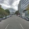 Outside parking on Pennsylvania Avenue Northwest in Washington