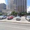 Garage parking on Poydras Street in New Orleans