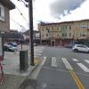 Outside parking on Precita Ave in San Francisco