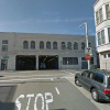 Outdoor lot parking on Presidio Ave in San Francisco