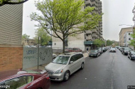 parking on Prospect Ave in The Bronx
