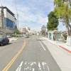 Garage parking on Prospect Avenue in Loma Linda