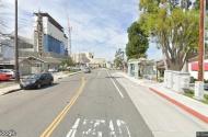 parking on Prospect Avenue in Loma Linda