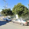 Garage parking on Quesada Avenue in San Francisco